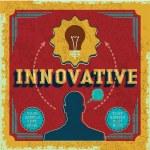 Innovative idea — Stock Vector #40197325