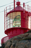 Light house close up — Foto Stock