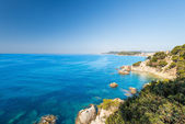 Coast of Costa Brava — Stock Photo
