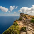 Cape Formentor - Stock Photo