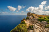 Cape Formentor — Stock Photo
