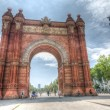Barcelonarc — Stock Photo #15224455