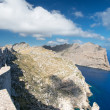Cape Formentor - Foto Stock