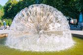 噴水 — ストック写真