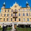 Rica Hotel in Oslo — Stock Photo #15758171