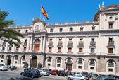 Barcelona building — Stock Photo