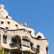 Stock Photo: CasMilakLPedrera