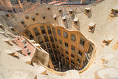 Casa Mila Barcelona Spain — Stock Photo
