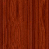 Plywood red — Stock Photo