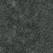 Background of black carpet pattern texture flooring - Foto Stock