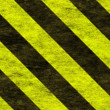 Hazard Stripes — Stock Photo #20395965