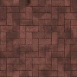 Street pavement texture — Stock Photo
