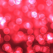 Abstrait avec bokeh — Photo