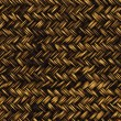 Seamless computer generated high quality woven twill — Stock Photo #25843277