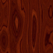 Seamless wood texture background red — Stock Photo