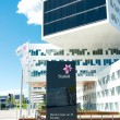Statoil office building in Fornebu — Foto Stock