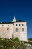 Oslo fortaleza de akershus — Foto Stock