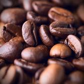 кофе в зернах — Стоковое фото