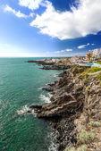 Tenerife adası — Stok fotoğraf