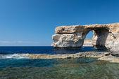 Isla de gozo — Foto de Stock