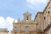 Church in Malta — Stock Photo
