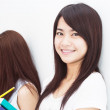 Asian Student — Stock Photo #30909105