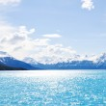 Argentina Landscape — Stock Photo