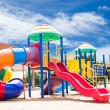 Play Ground Scene — Stock Photo #31080291