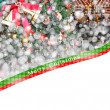 Christmas Background — Stock Photo #33584941