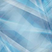 Blue Futuristic Background — Stock Photo