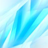 Blauen futuristisch hintergrund — Stockfoto