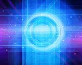 Futuristic Background Design — Stock Photo