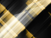 Yellow Futuristic Abstract Background — Stock Photo