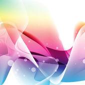абстрактный красочный фон — Стоковое фото