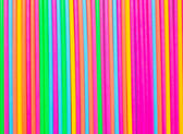 Colorful Of straw Composition Series — Stockfoto
