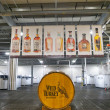Wild Turkey Bourbon Distillery - Foto Stock