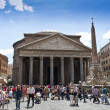������, ������: Pantheon in Rome