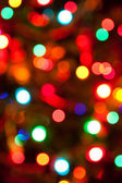 Abstract festive light background — Foto Stock