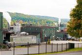Jim Beam Distillery — Stock Photo
