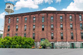 Buffalo Trace Distillery in Frankfort, Kentucky, USA — Stock Photo