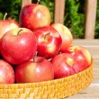 Stock Photo: Apples