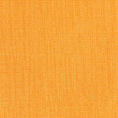 Yellow linen canvas texture — Stock Photo