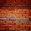 Brick wall textures — Stock Photo