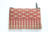 Thai purse pattern — Stock Photo