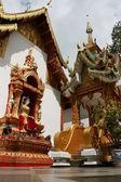 Thai Temple — Stok fotoğraf