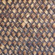 Stock Photo: Bamboo wooden texture for background