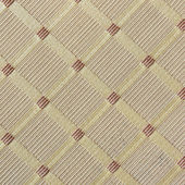 Fabric striped texture for background — Stock Photo