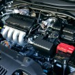 Car engine — Stock Photo #25059933