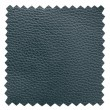 Black leather samples texture — Stock Photo