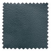 Black leather samples texture — Stock Photo